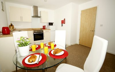 Why Serviced Accommodation Should Be Your Next Investment – Sooner Rather Than Later